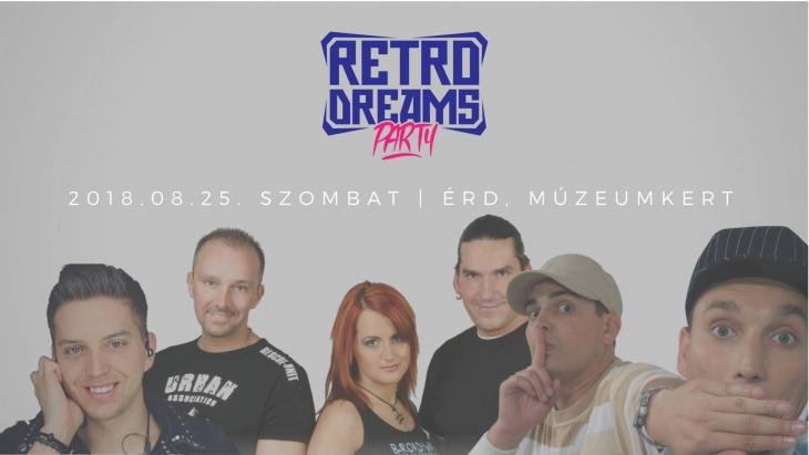 Retro Dreams Party - Best of 2000's S01.E2.